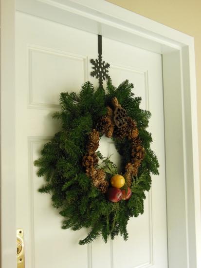 XMas Wreath 2012
