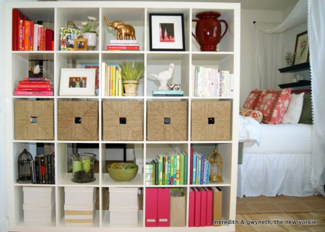 1_Ikea-Expedit-Bookcase-Styling
