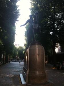 Boston Paul Revere
