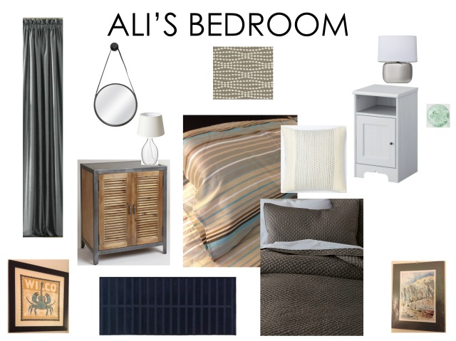 Ali's New Bedroom v.2