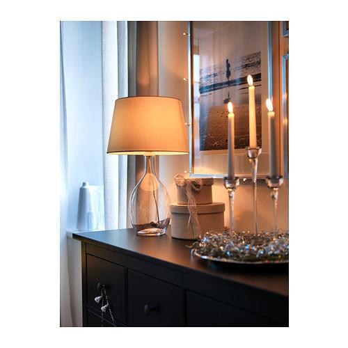 Ikea Bran Lamp