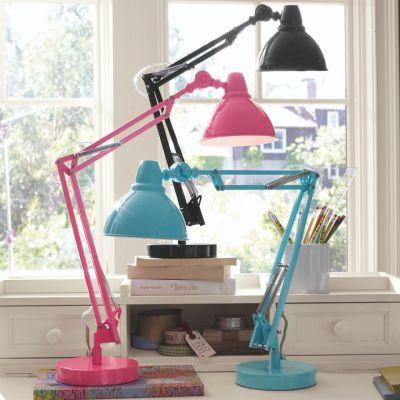 PB Teen Task Lamp