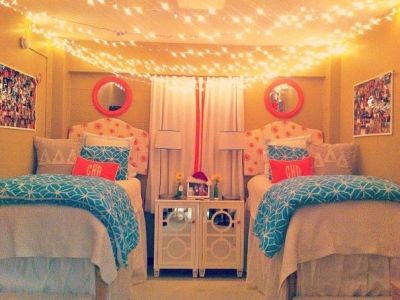 Sorority Girl Room