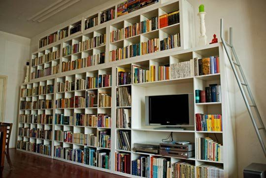 Apt Therapy - Mega Expedit Wall