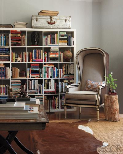 Elle Decor - High End Expedit