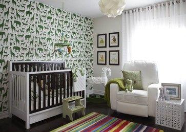Oh Baby Nursery