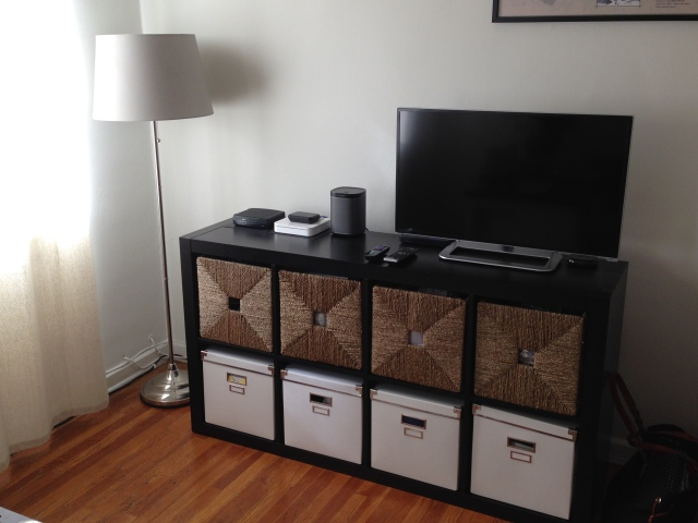 Sonos Play:1 speaker in 2nd Bedroom