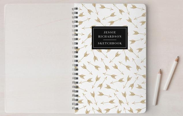 Arrow Journal