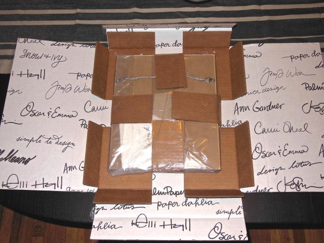Minted Packaging 2