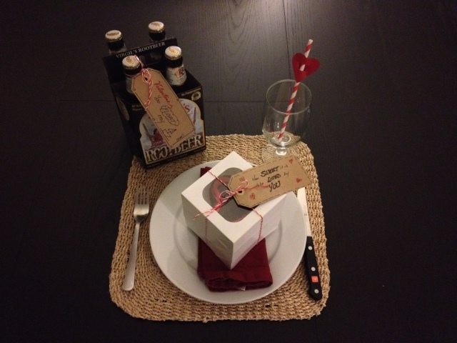 VDay Place Setting 1