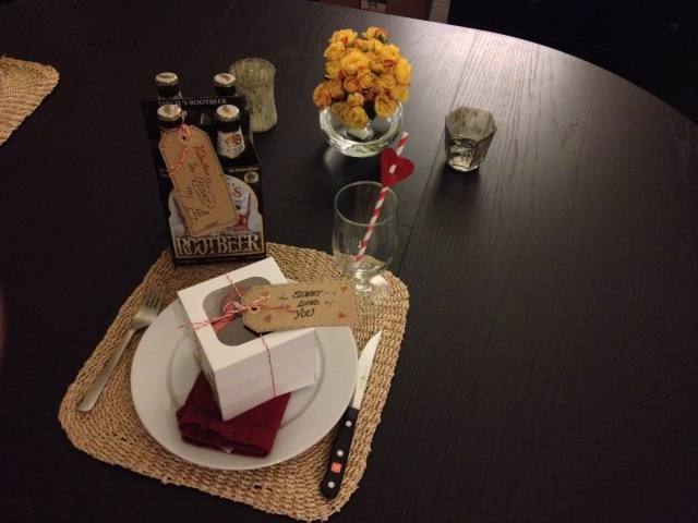 VDay Place Setting 3