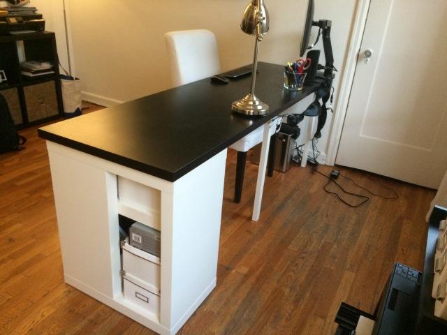 Ikea Desk 4