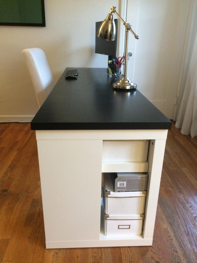 Ikea Desk 3
