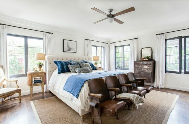 EHenderson Bedroom
