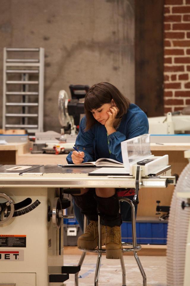 Katie Designing