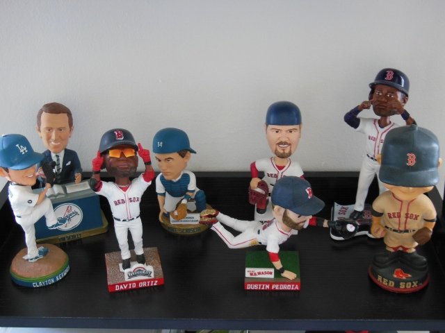 Office Bobbleheads